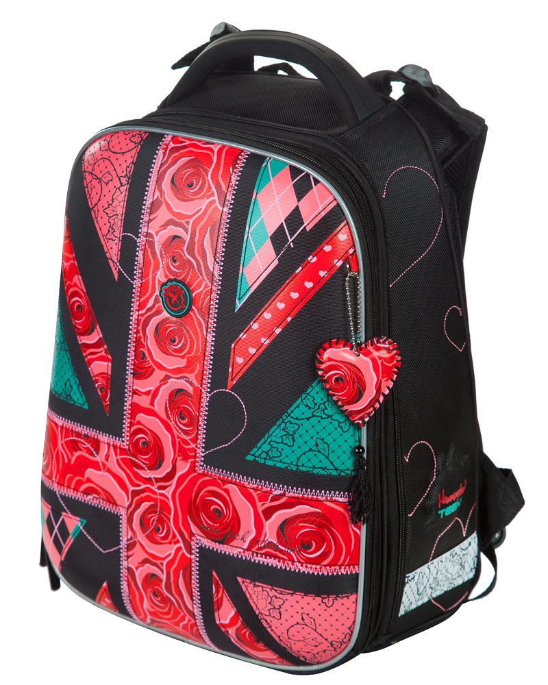 Школьный рюкзак Hummingbird T94 официальный, - фото 1