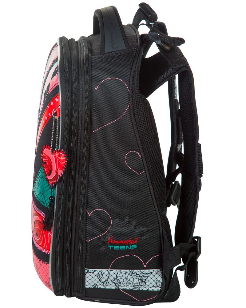 Школьный рюкзак Hummingbird T94 официальный, - фото 2