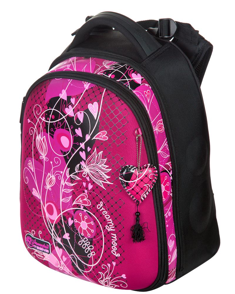 Школьный рюкзак Hummingbird T95 официальный, - фото 1
