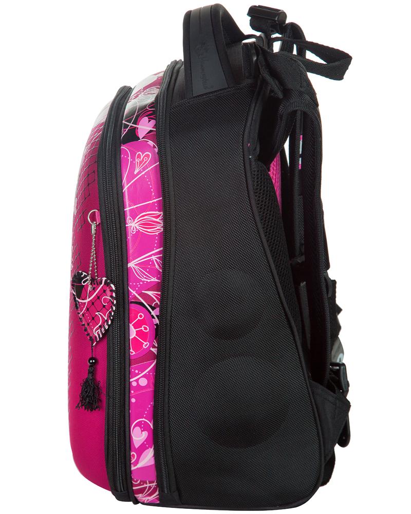 Школьный рюкзак Hummingbird T95 официальный, - фото 2