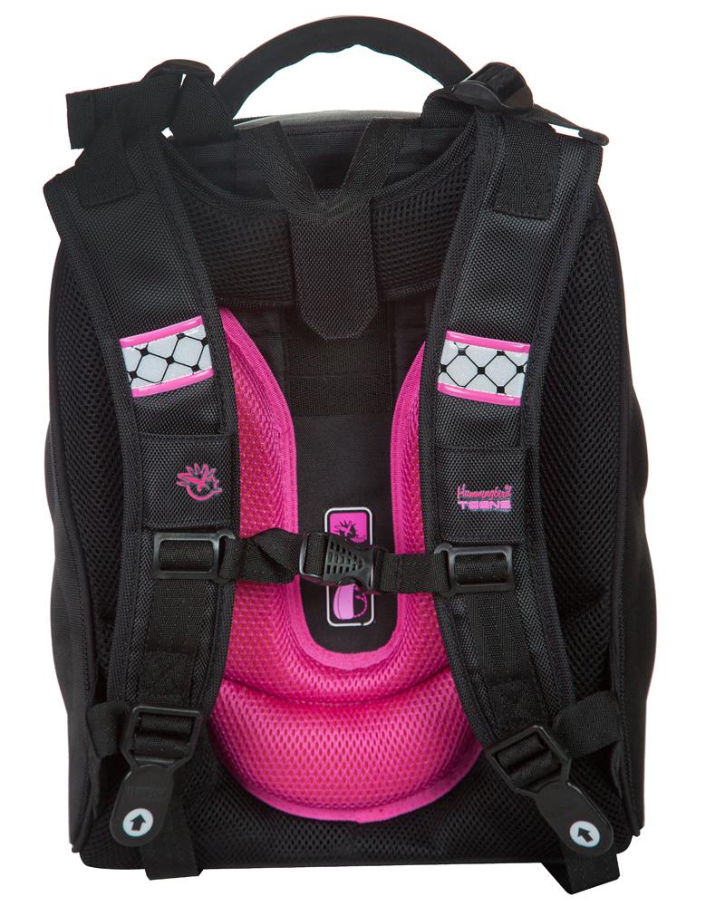Школьный рюкзак Hummingbird T95 официальный, - фото 3