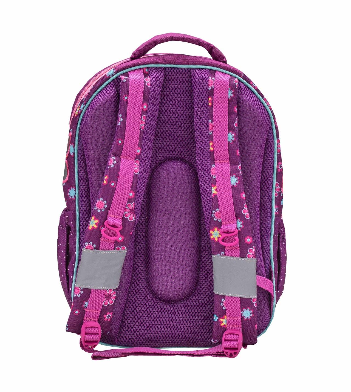 Рюкзак Belmil 338-35/680 Цветочный принт, - фото 3