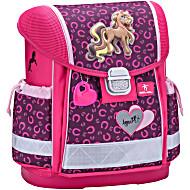 Школьный ранец Belmil 403 13 Anna Pet, Pony - Белмил Пони из серии Питомцы Анны