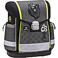 Школьный ранец Belmil 403 13 Ягуар Black Jaguar