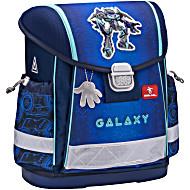 Школьный ранец Belmil 403 13 Galaxy - Белмил Гэлакси (с роботом)