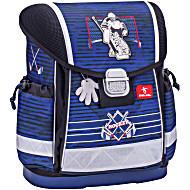 Школьный ранец Belmil 403 13 Хоккей Hockey - Белмил Хоккей с хоккеистом синий