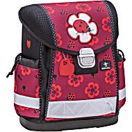 Школьный ранец Belmil 403 13 Ladybug - Белмил Божья коровка Красный