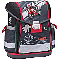 Школьный ранец Belmil 403 13 МОТО Moto Racer