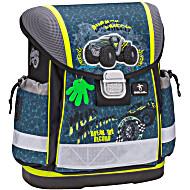 Школьный ранец Belmil 403 13 Внедорожник Mud Machine