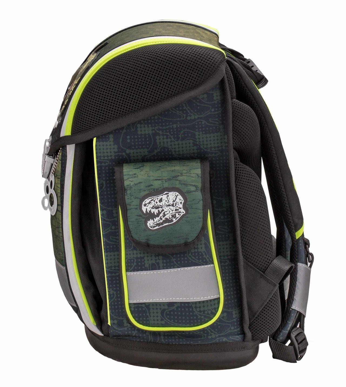 Ранец Belmil Дино 404 5 Dino Discovery + мешок, - фото 5