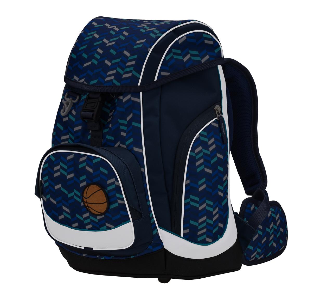 Ранец-рюкзак Belmil Comfy Pack 405-11/684 цвет Pop Art + дождевик, - фото 7