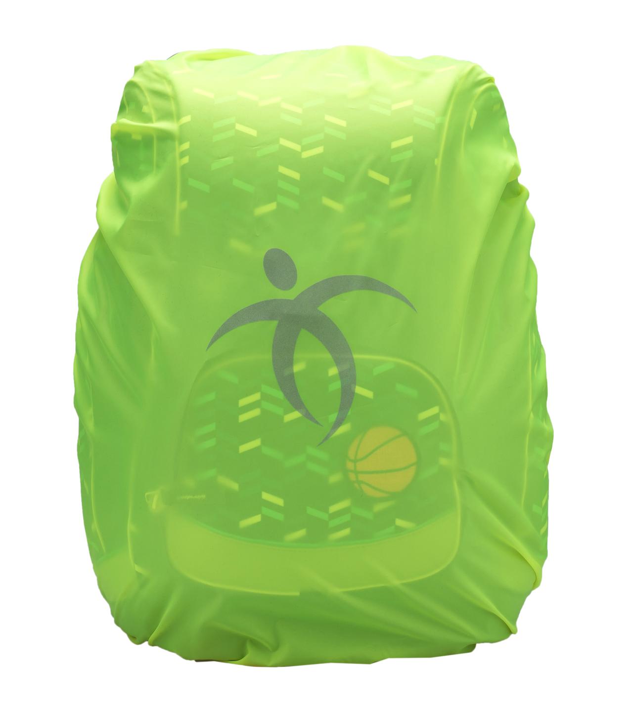 Ранец-рюкзак Belmil Comfy Pack 405-11/684 цвет Pop Art + дождевик, - фото 12