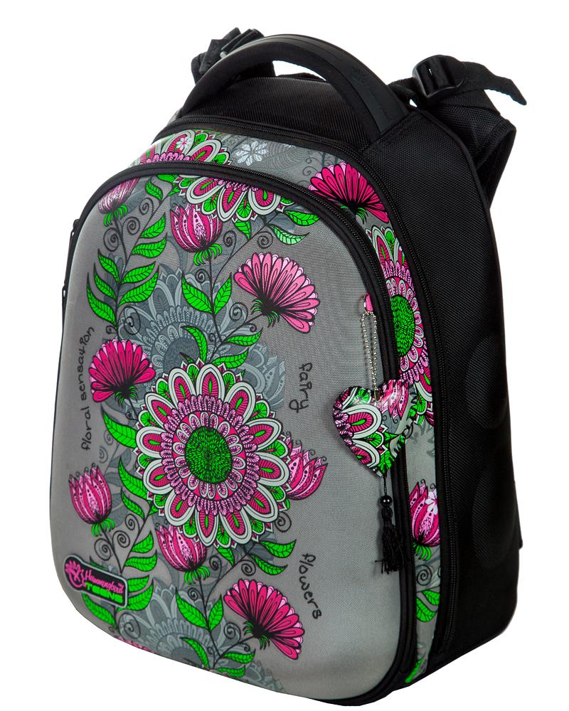 Школьный рюкзак Hummingbird T89 официальный, - фото 1