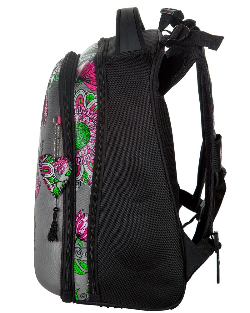 Школьный рюкзак Hummingbird T89 официальный, - фото 2