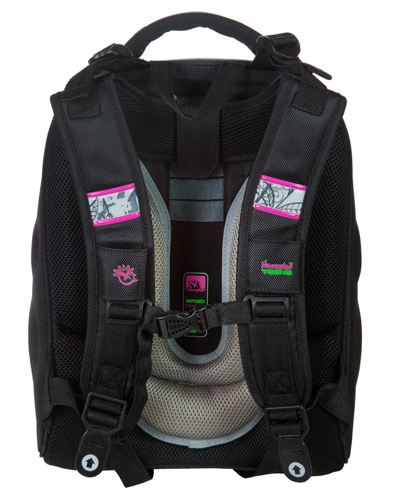 Школьный рюкзак Hummingbird T89 официальный, - фото 3