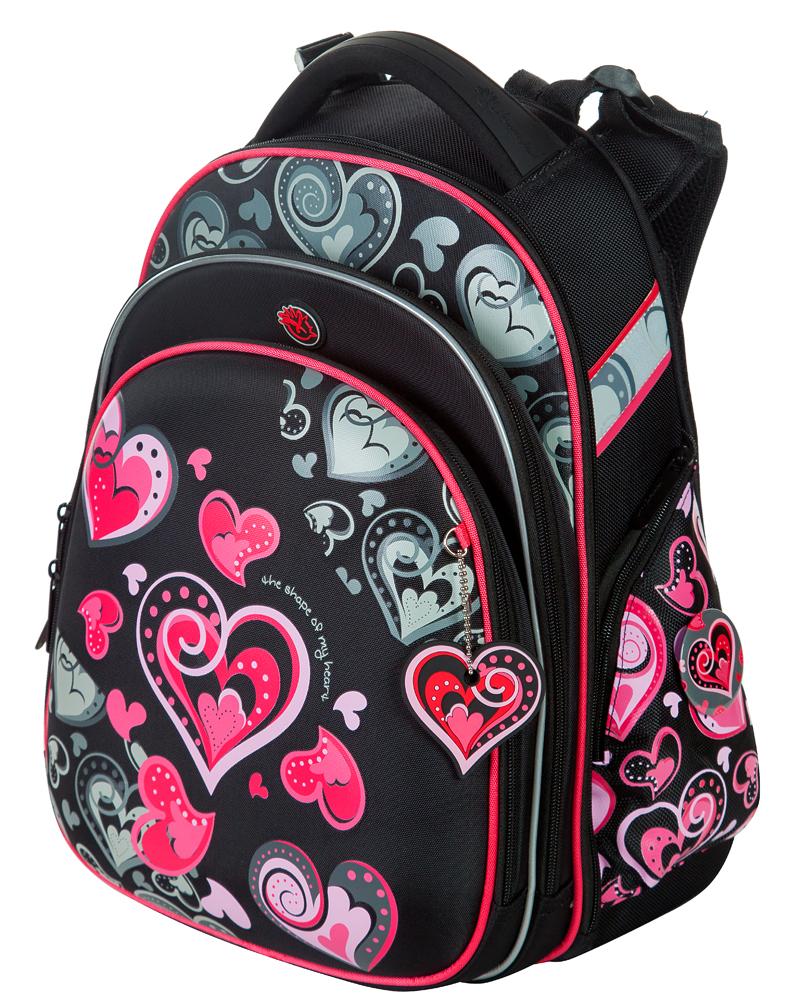 Школьный рюкзак Hummingbird T93 официальный, - фото 1
