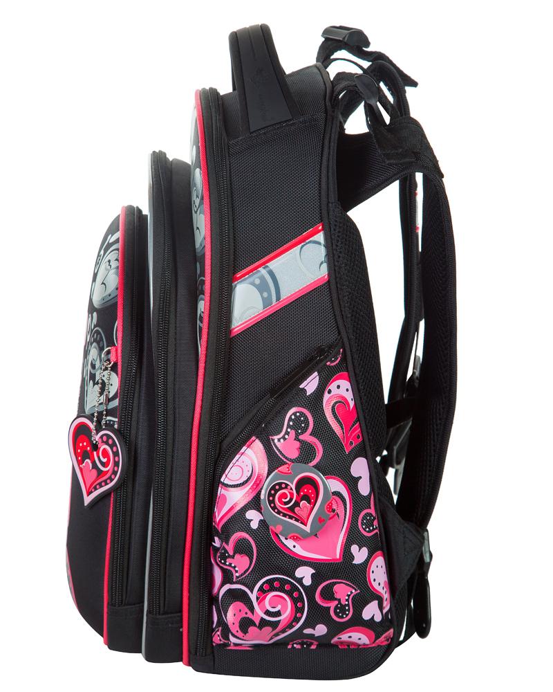 Школьный рюкзак Hummingbird T93 официальный, - фото 2