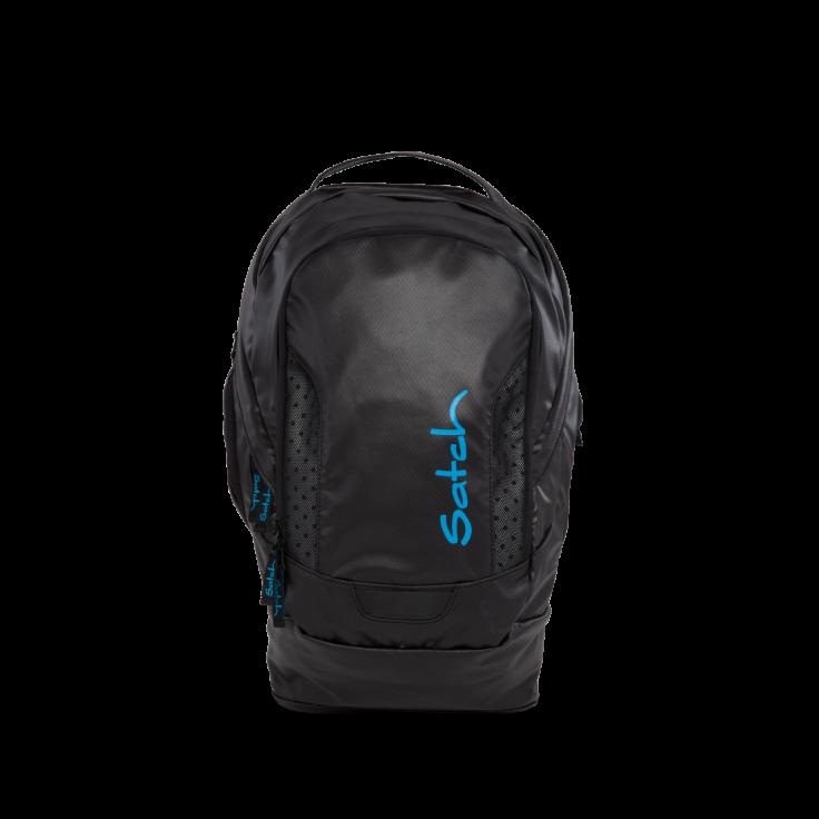 Молодежный рюкзак Satch Move Black Bounce, - фото 1