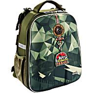 Рюкзаки для школы mike mar 1008 122 Путешествие с компасом