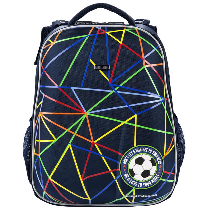 Рюкзак Mike Mar Футбол 1008 130, - фото 2
