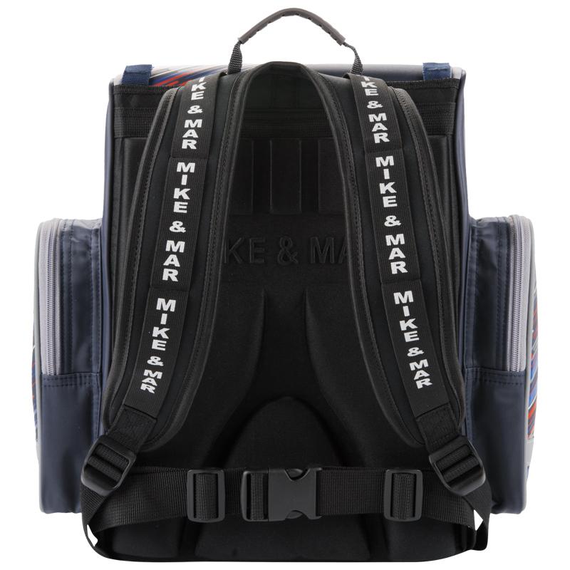 Ранец Mike Mar Хоккей 1074-ММ-154 + мешок для обуви, - фото 3