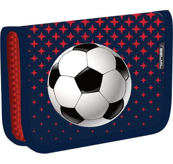 Пенал Belmil Футбол 335 72 FOOTBALL, - фото 1