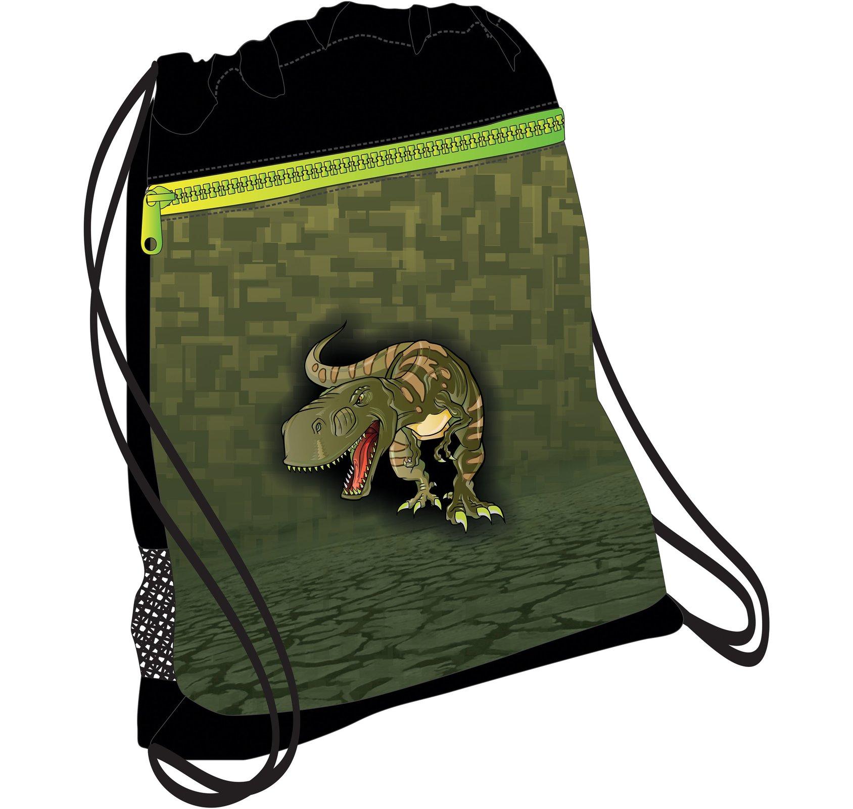 Ранец Belmil Дино 404 5 Dino Discovery + мешок, - фото 6