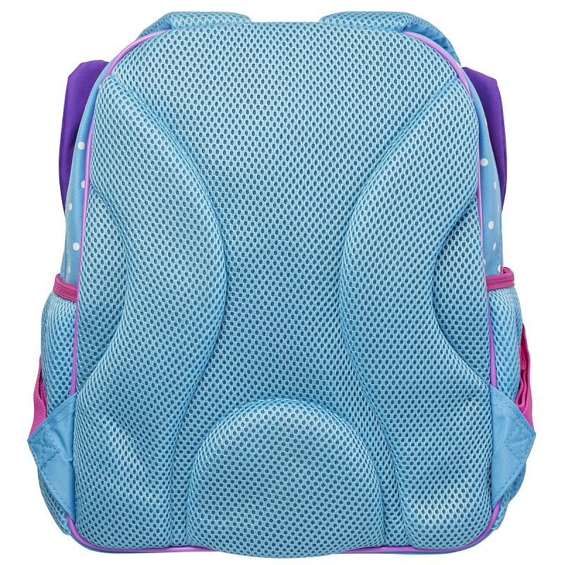 Детский рюкзак для девочки JUMBO COMPACT MINI бабочка, - фото 4