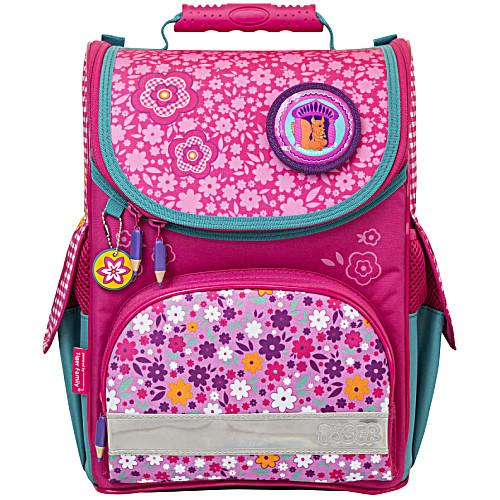 Ранец для первого класса для девочки NATURE QUEST COLLECTION