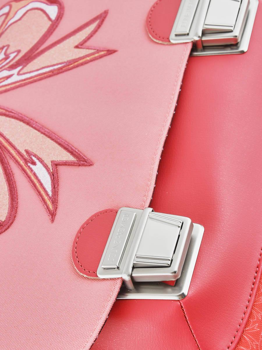 Школьный портфель для девочки Jeune Premier BOW Бант Midi, - фото 4