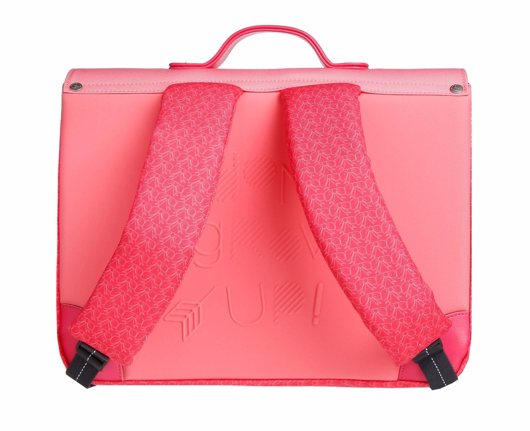 Школьный портфель для девочки Jeune Premier BOW Бант Midi, - фото 5
