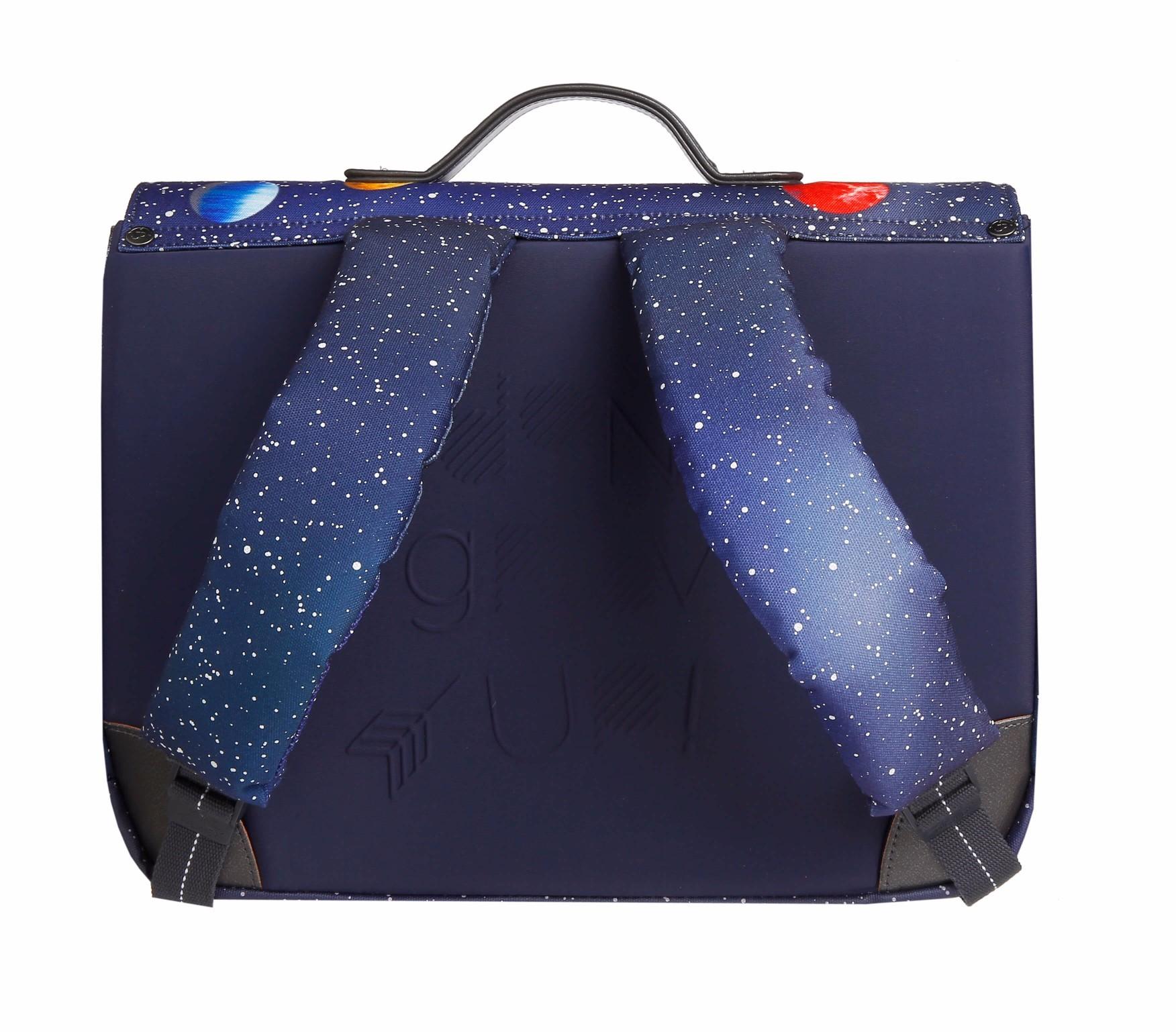 Школьный портфель для мальчика Jeune Premier Space Midi Космос, - фото 5