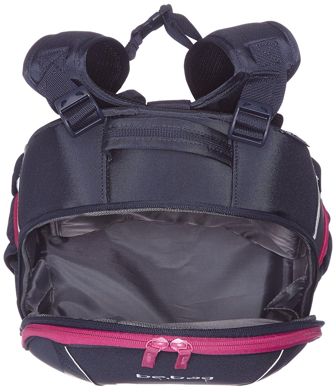 Рюкзак школьный Herlitz Be Bag Airgo Бабочки, - фото 5